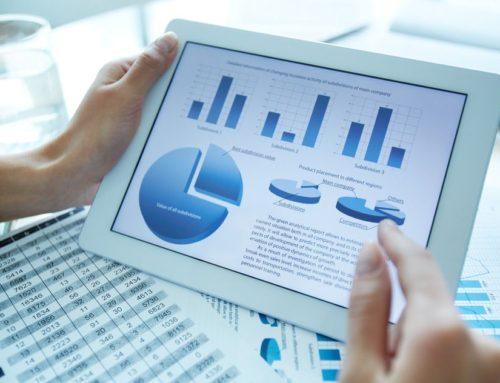 Базовий шаблон звіту з простроченої дебіторської заборгованості та планування надходжень грошових коштів від покупців