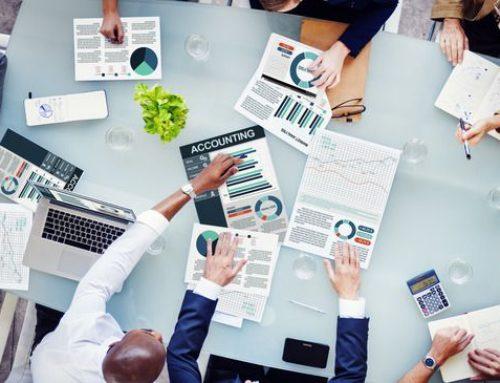 Базовий шаблон фінансової моделі: версія 2