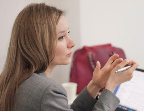 ФИНКОР ПЛЮС интервью: Инета Масальская о конкуренции, вдохновении и профессиональной деформации.